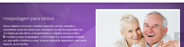 Lançamento do site Sarrat & Silva